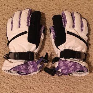 Scott Girl Ski Gloves
